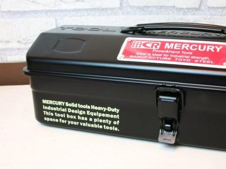 MERCURY MJツールボックス