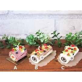 ミニチュア ケーキ800-2