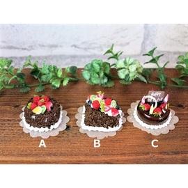 ミニチュア ケーキ1000-3